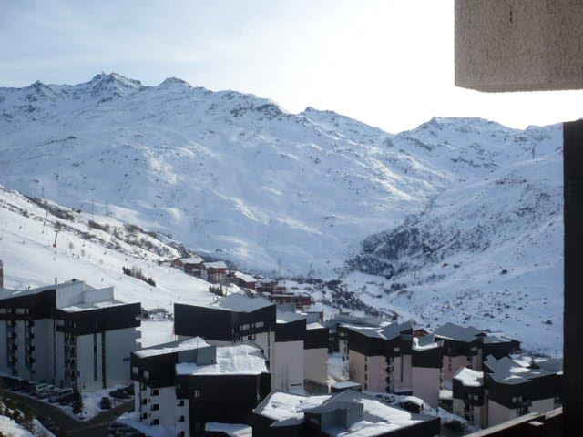 Studio 3 Pers 150m des pistes / MEDIAN 207