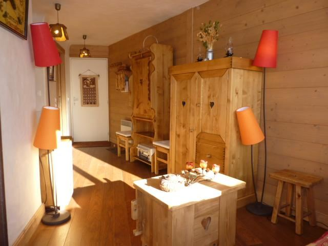 2 Rooms 4 Pers 150m from the slopes / MEDIAN 2