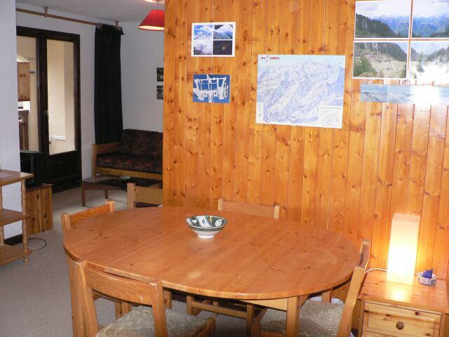 2 Rooms 6 Pers 150m from the slopes / MURGERS 19
