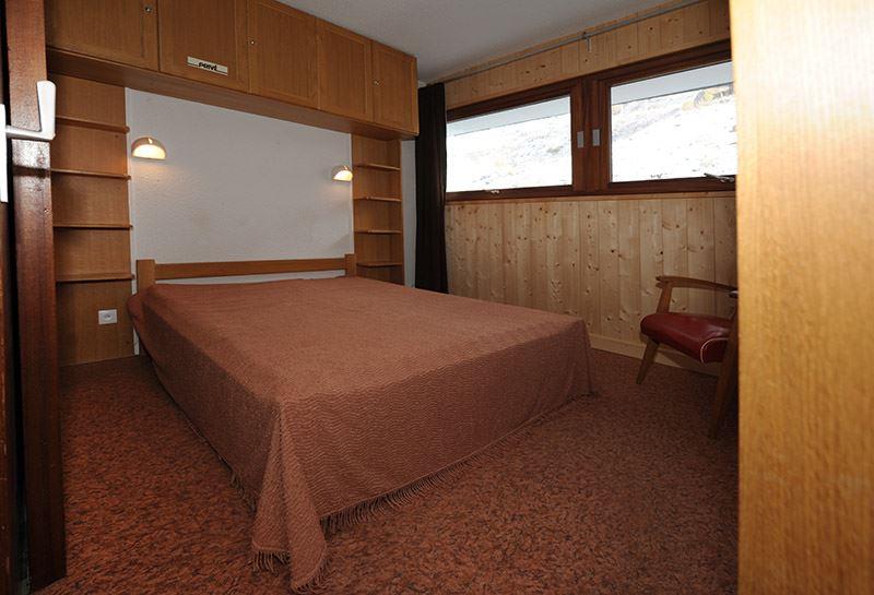 3 Pièces 8 Pers skis aux pieds / NANT BENOIT 419