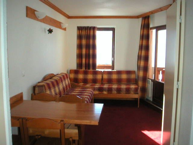 2 Rooms 5 Pers ski-in ski-out / NECOU 522