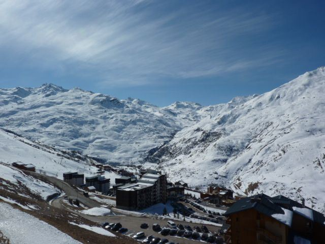 4 Pièces 6 Pers skis aux pieds / NECOU 711