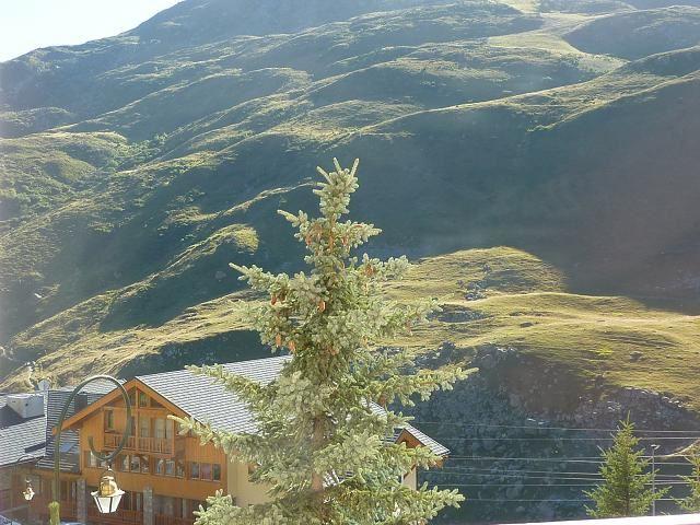 2 Pièces 6 Pers skis aux pieds / SKI SOLEIL 1306