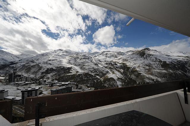 2 Pièces 5 Pers skis aux pieds / TOUGNETTE 1316
