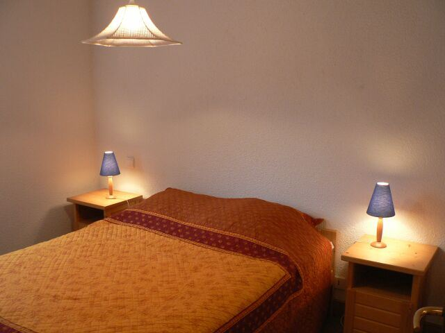 2 rooms 6 people / BALCONS DE TOUGNETTE 1
