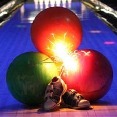 Bowlinghallens café och restaurang