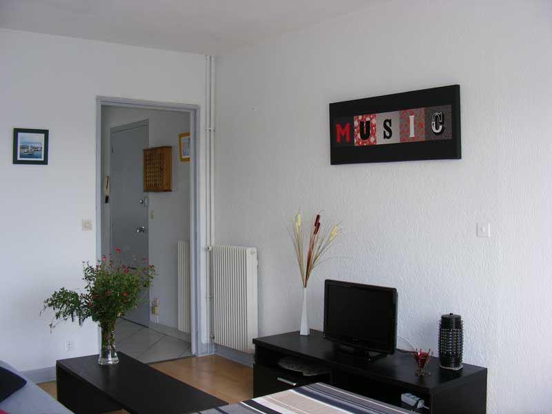 Appartement T2 Arribillaga ***