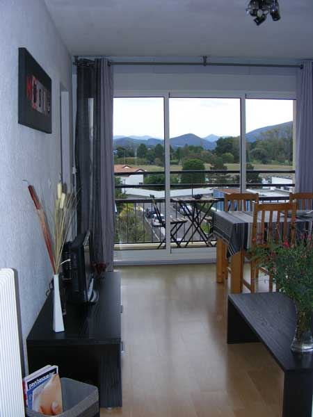 Appartement T2 Arribillaga ***