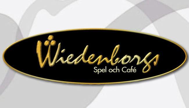 Wiedenborgs Spel & Café