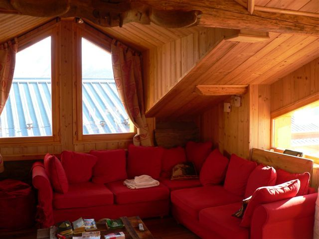 5 Rooms 8 Pers / CHALET L'AIGLON