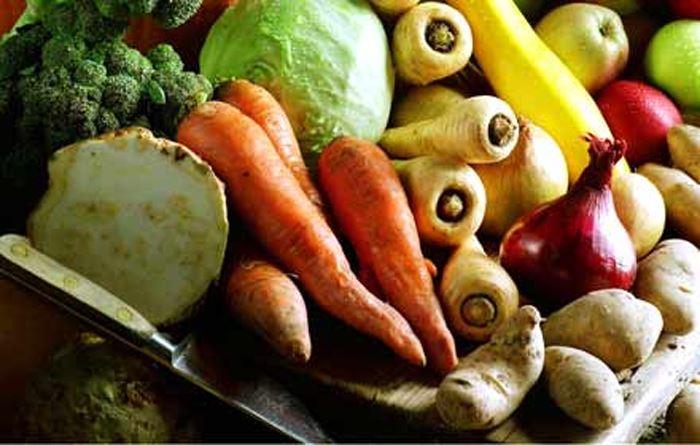 Fällgrens Grönsaker