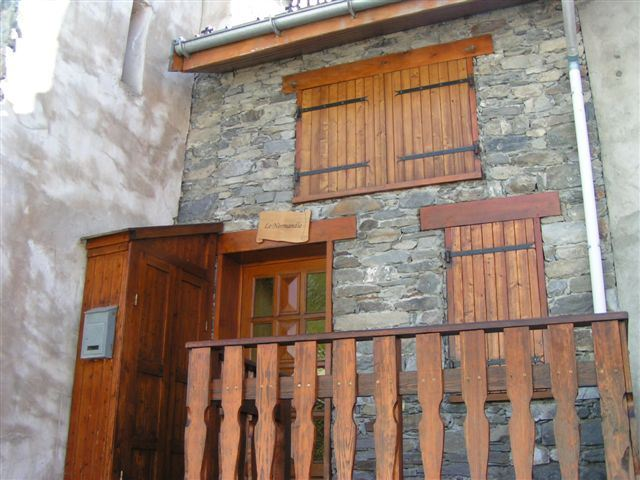 3 Rooms 4 pPers / CHALET NORMANDIE