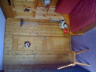 2 Rooms 5 Pers ski-in ski-out / VILLARET 619