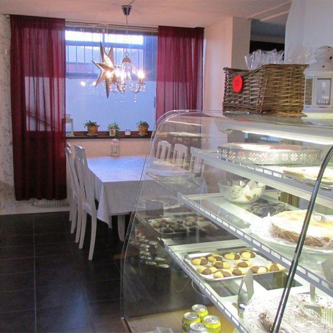 KM Caféet