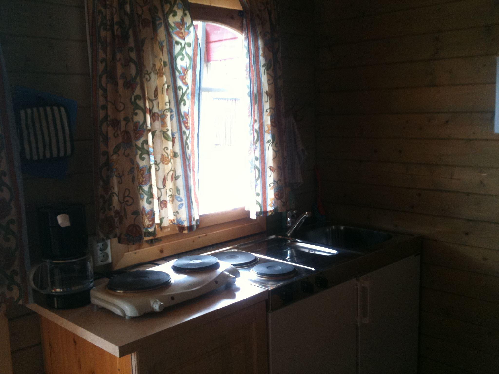 Aspnes Camping