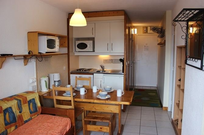ARCELLE 102 / 2 rooms 4 people