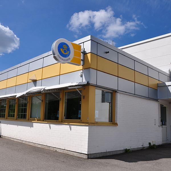 Postnord Företagscenter