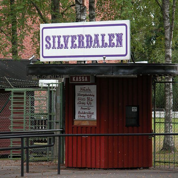 Silverdalen (disco)
