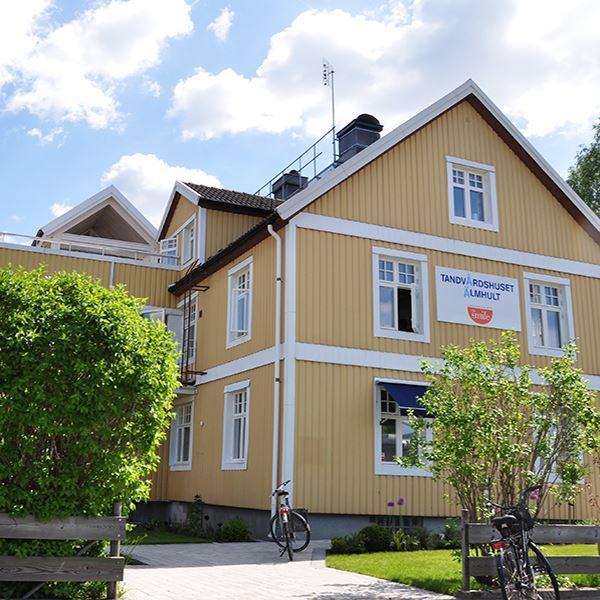 Tandläkare - Tandvårdshuset