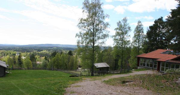 Dössberget