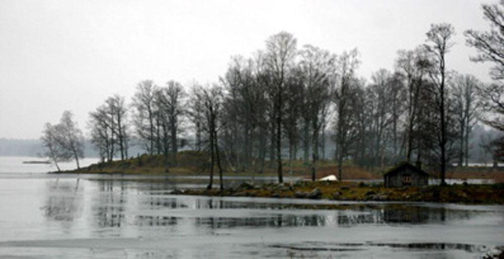 Bild Kulturparken Småland,  © Kulturparken Småland, Källarholmen - borg