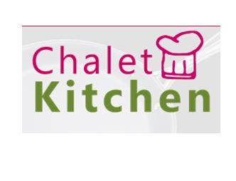 Chalet Kitchen: служба доставки завтрака и ужина