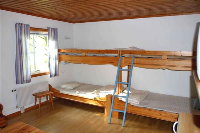 Cottage (5+1 beds, 32 m², WC/shower, No 11)