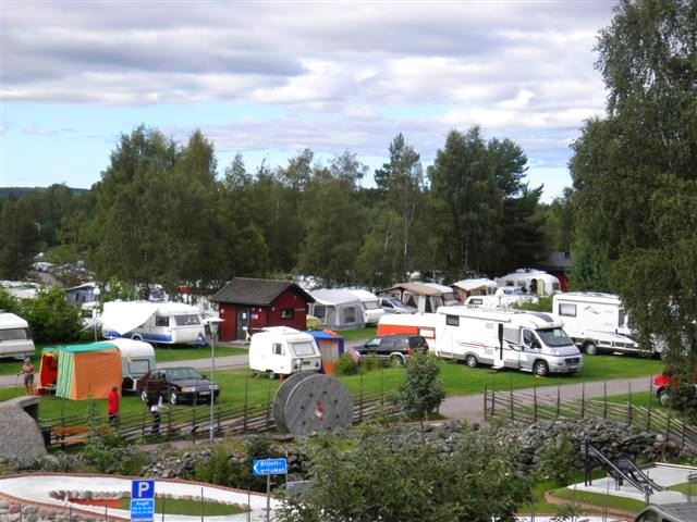 Nordic Camping Lugnet/Camping