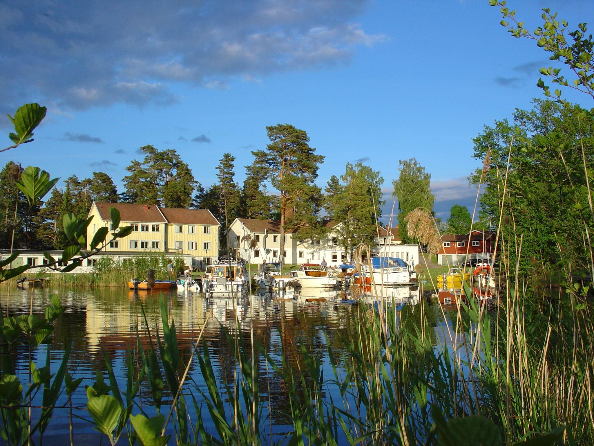 Solviken Vandrarhem & Konferens