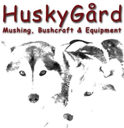 HuskyGård Mushing & Equipment Shop