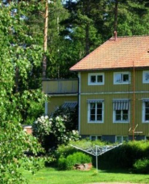 Äppelbo SVIF Vandrarhem, Vansbro