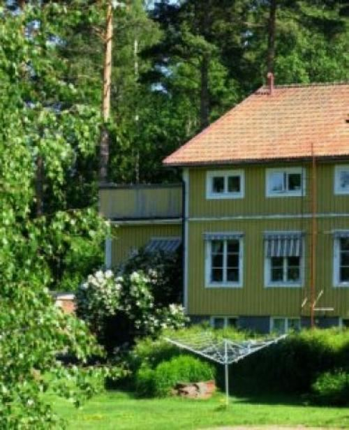 Äppelbo SVIF Hostel in Vansbro
