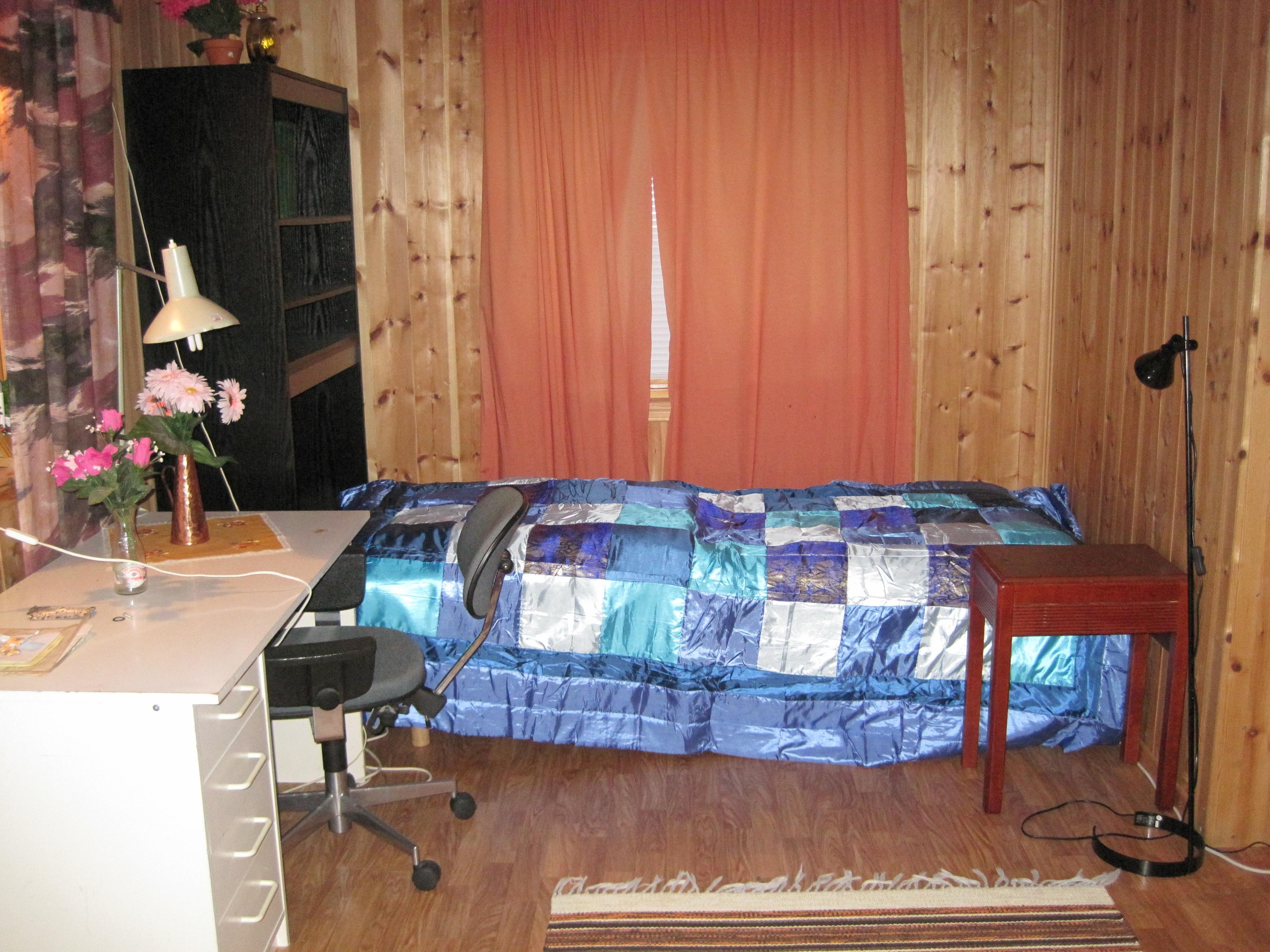 S5202 Hütte in Bergsåker, Sundsvall