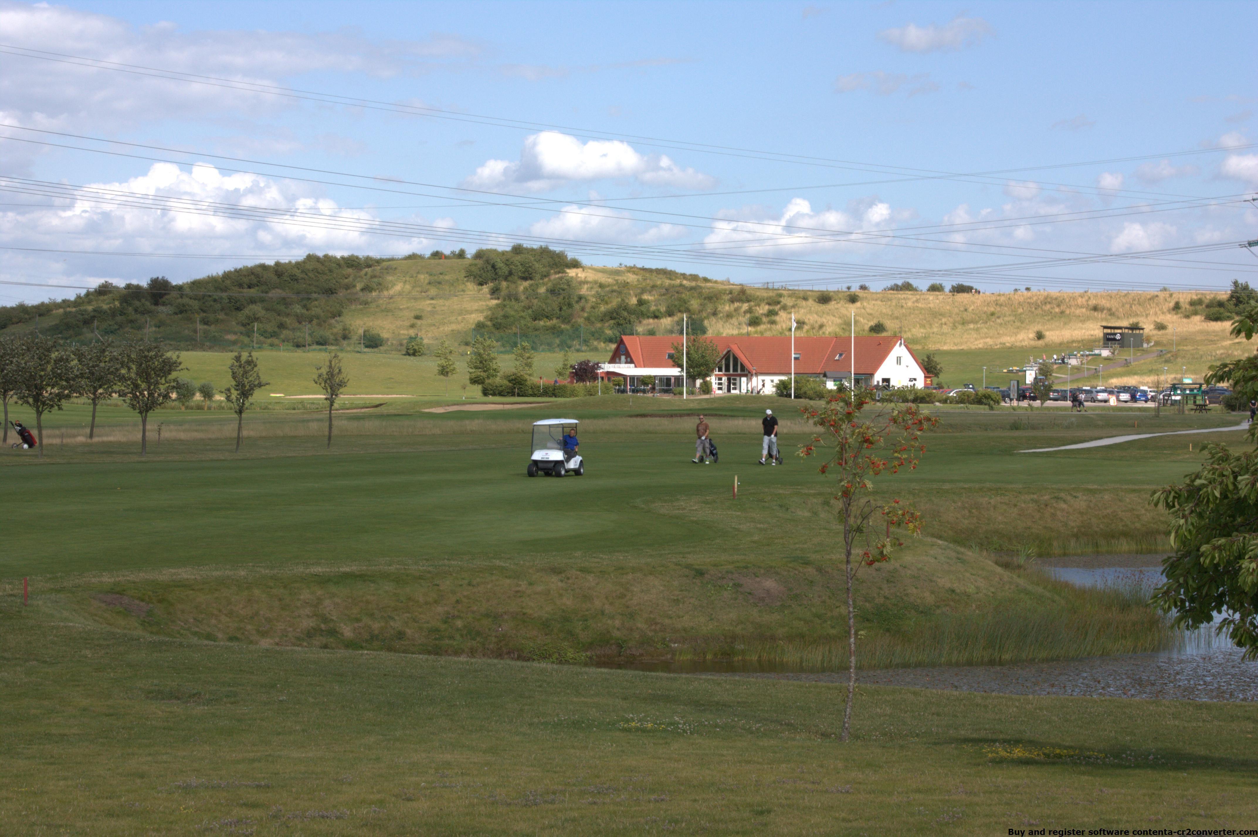 Hinton Golf Sofiedal Course
