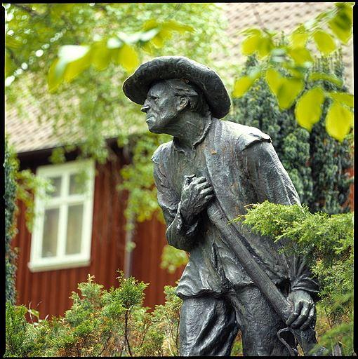 Sven Persson/swelo.se, Hembygdsparken, Hässleholm
