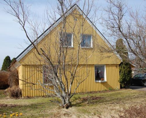 2003, lägenhet Mockfjärd
