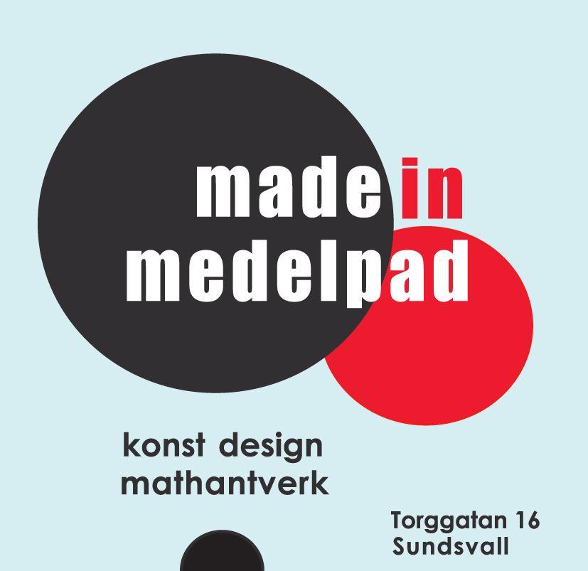 Made in Medelpad