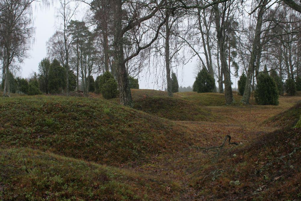 Hallsjö (Old Plantation)