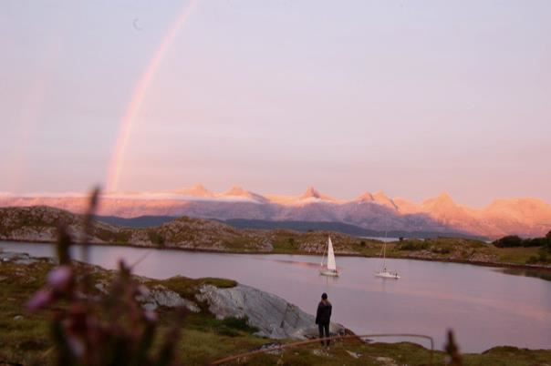 Sailing Adventures along the Helgeland coast (copy)