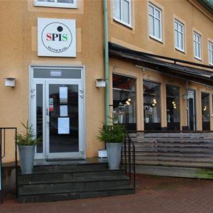 Vaggeryds kommun, Spis restaurang