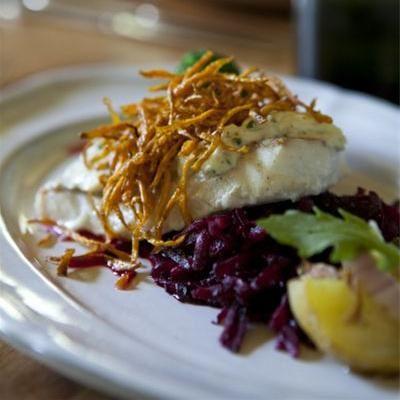 Dala-Floda Värdshus, slowfoodrestaurang