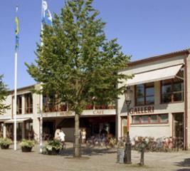 Stadsbibliotekets Hörsal i Ängelholm