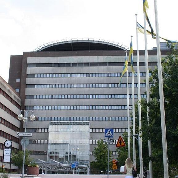 © Skånes universitetsjukhus, Skånes universitetssjukhus (University Hospital)