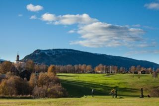 Funäsdalen Golf