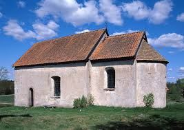 Hemmesjö Old Church