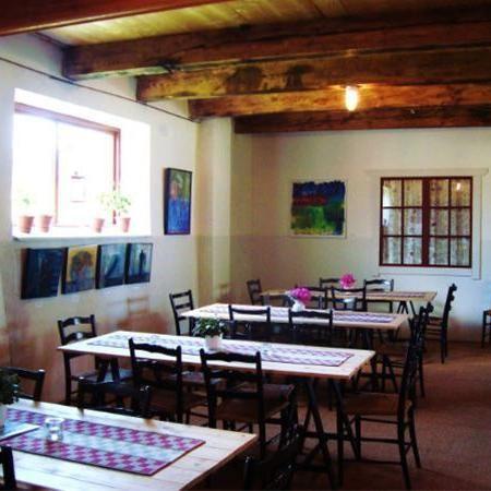 Gammelstilla Café
