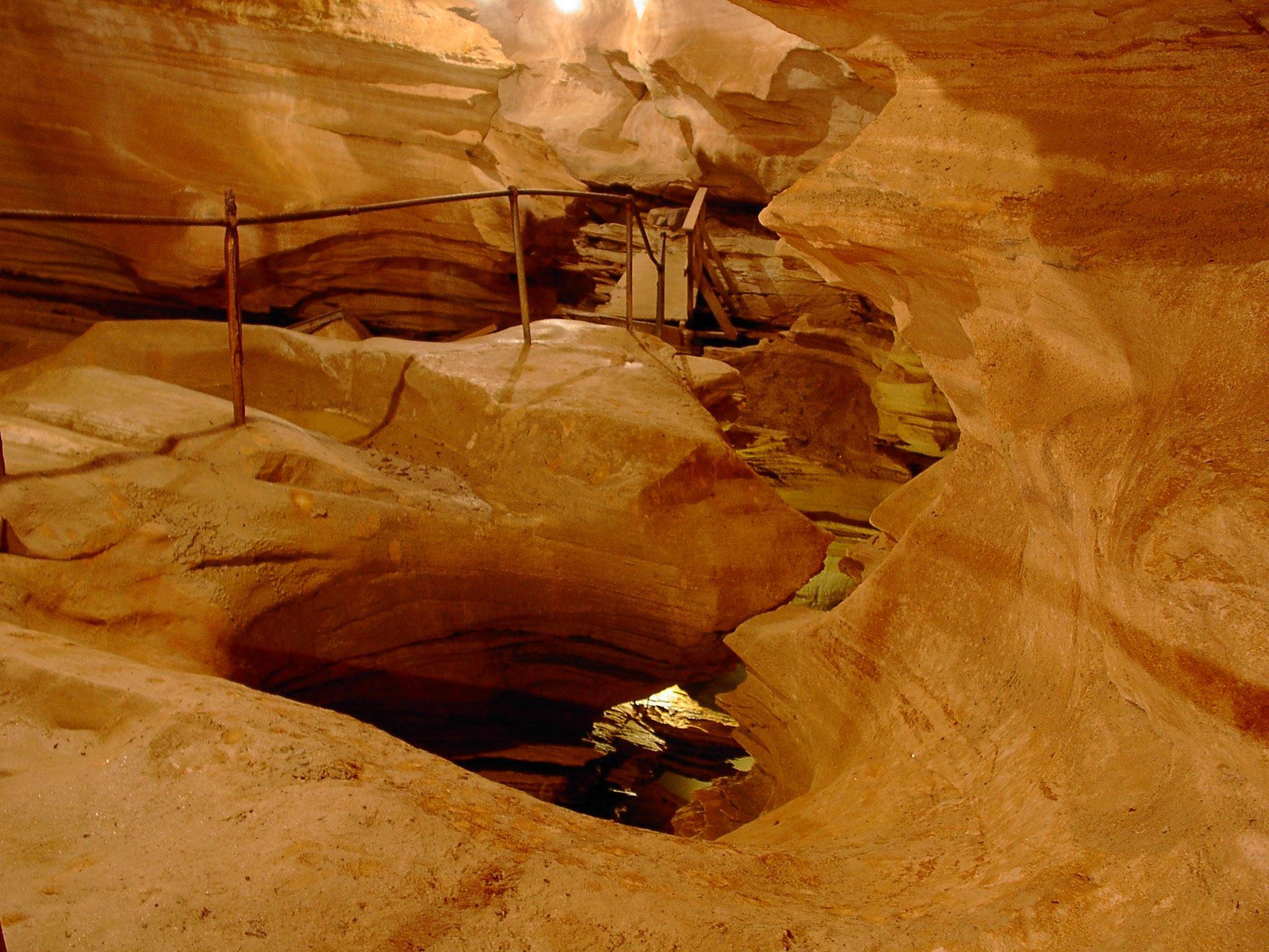 Grønligrotta,  © Grønligrotta, Grønligrotta Cave