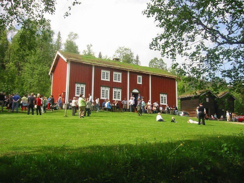 Rana museum,  © Rana museum, Helgeland museum avd. Rana - Stenneset Friluftsmuseum