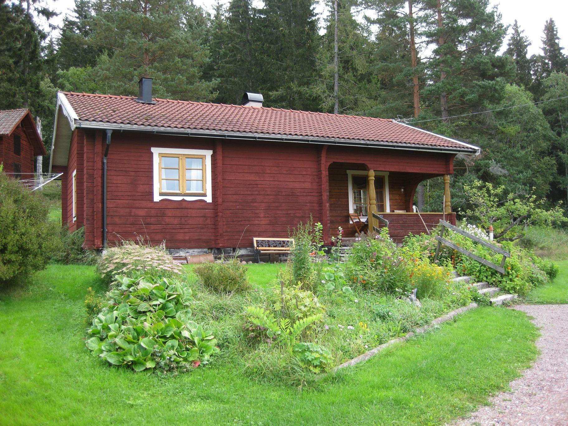 BS603 , Stuga Kårtylla