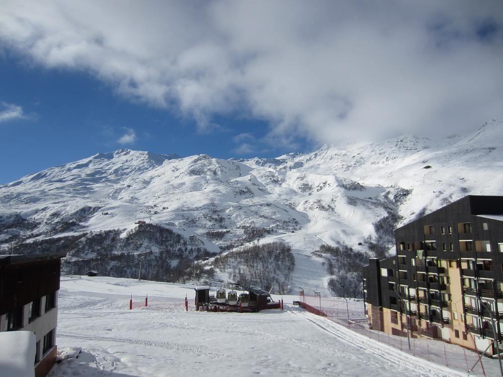 3 Pers Studio ski-in ski-out / GRANDE MASSE 210